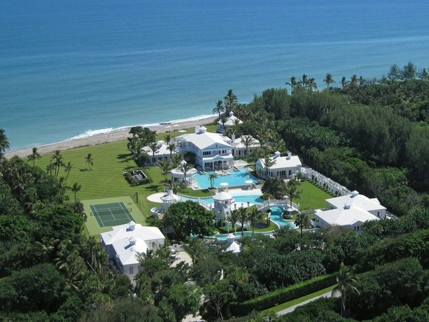 Jupiter Island Oceanfront - Luxury Estate for sale in Hobe Sound, Florida, United States for ,500,000 photo 5