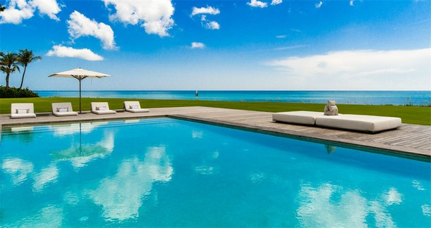 Jupiter Island Oceanfront - Luxury Estate for sale in Hobe Sound, Florida, United States for ,500,000 photo 6