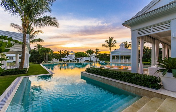 Jupiter Island Oceanfront - Luxury Estate for sale in Hobe Sound, Florida, United States for ,500,000 photo 8