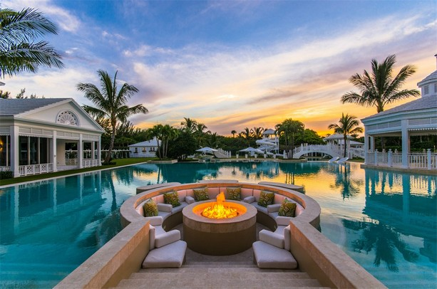 Jupiter Island Oceanfront - Luxury Estate for sale in Hobe Sound, Florida, United States for ,500,000 photo 9