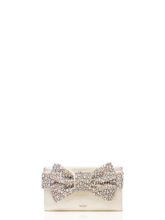 Kate Spade Wedding Belles Lucinda Clutch (9)