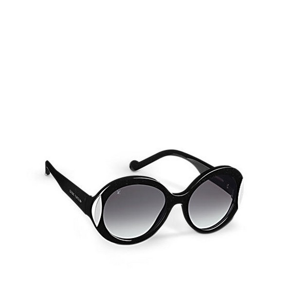 Louis Vuitton Alyssa Sunglasses