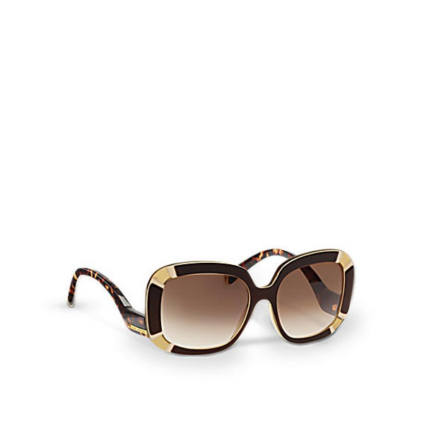 Louis Vuitton Anemone Sunglasses