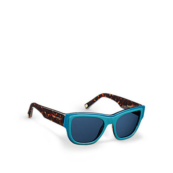 Louis Vuitton Aster Sunglasses Sunglasses