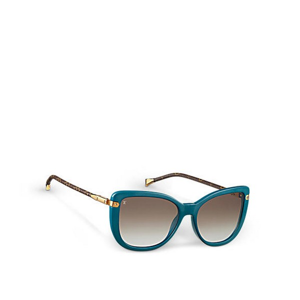 Louis Vuitton Charlotte Sunglasses