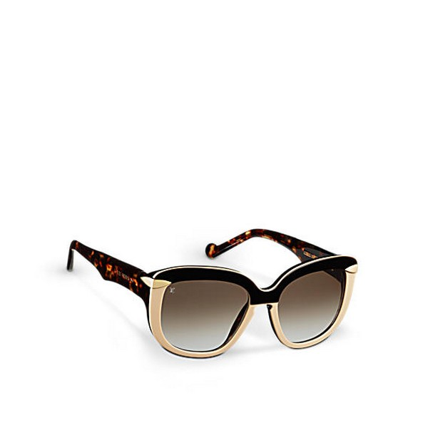 Louis Vuitton Clover Sunglasses