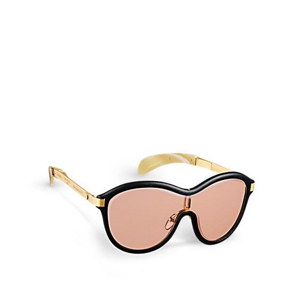 Louis Vuitton Faye Sunglasses