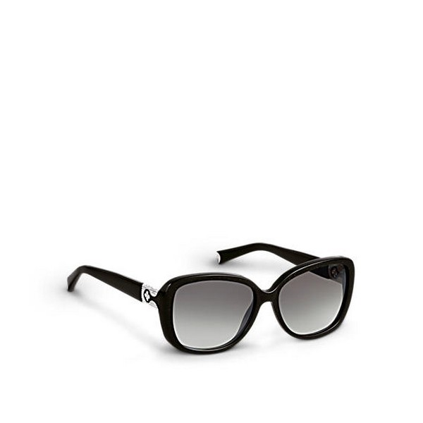 Louis Vuitton Heather Strass Sunglasses