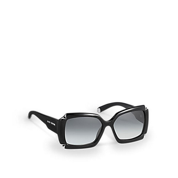 Louis Vuitton Hortensia Sunglasses