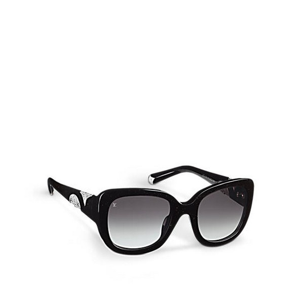 Louis Vuitton Iris Carré Sunglasses