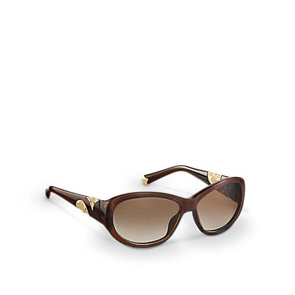 Louis Vuitton Iris PM Sunglasses