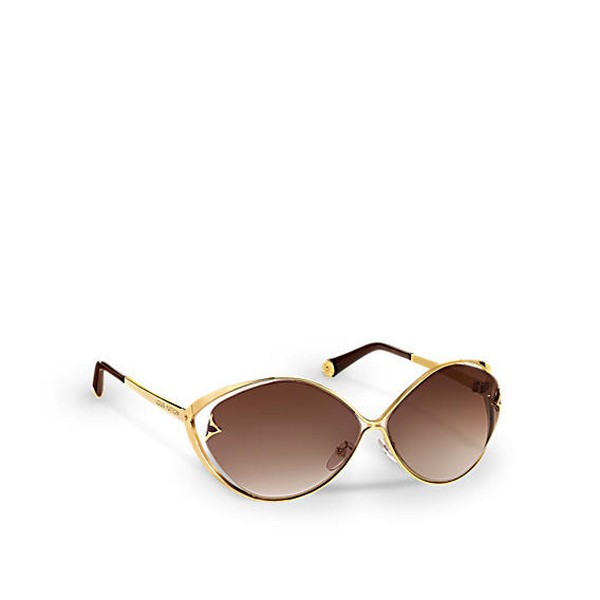 Louis Vuitton Laurel Sunglasses