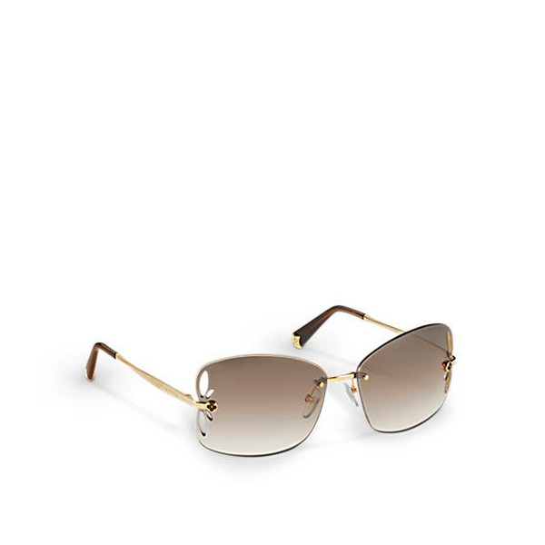 Louis Vuitton Lily Sunglasses