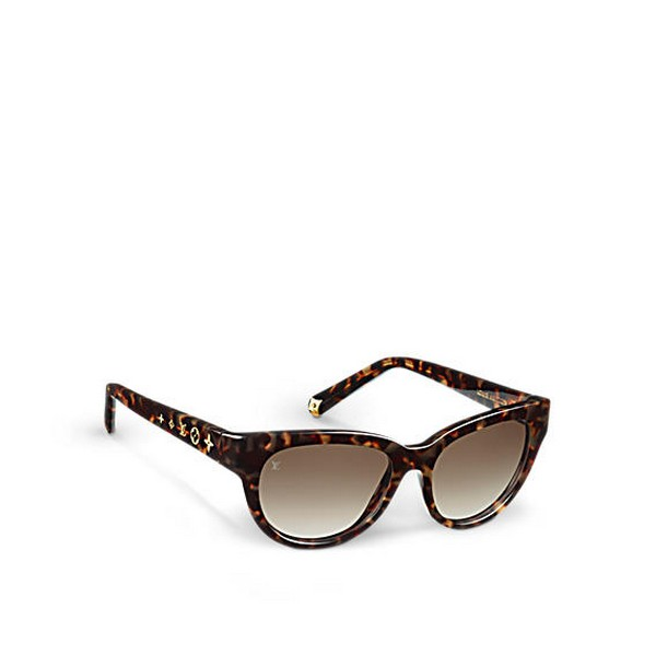 Louis Vuitton Obsession MM Sunglasses