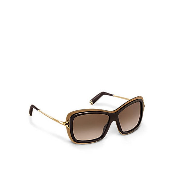 Louis Vuitton Poppy Sunglasses
