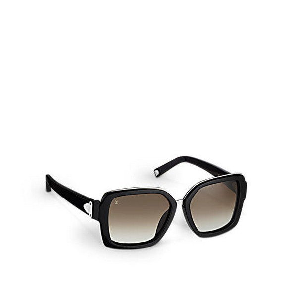 Louis Vuitton Soupçon Carré Sunglasses