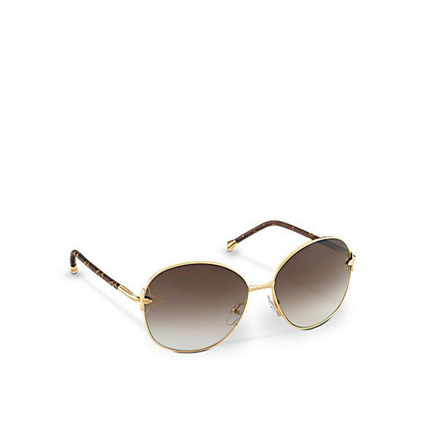 Louis Vuitton Viola Sunglasses