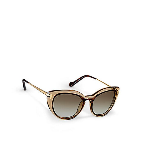 Louis Vuitton Willow Sunglasses