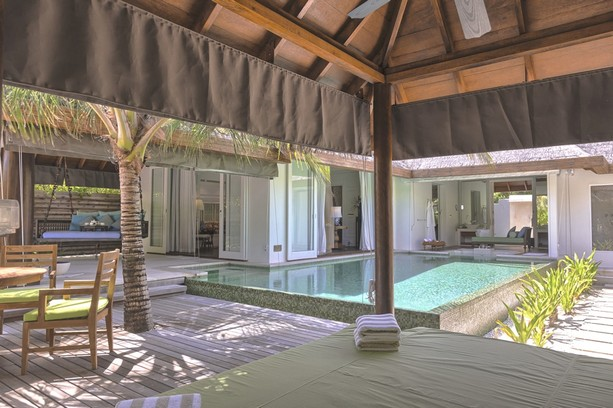 Luxury two-bed pool residence unveiled at Naladhu Maldives photos 8