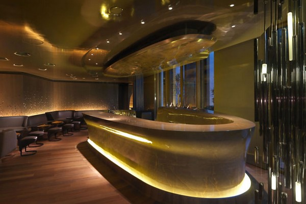 Mandarin Oriental Paris Hotel Bar 8 photo