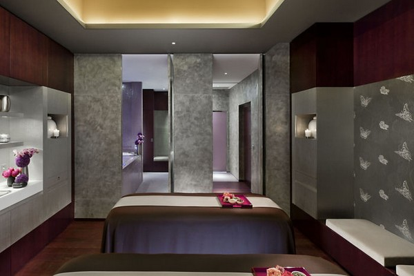 Mandarin Oriental Paris Hotel Couples Spa Suite photo