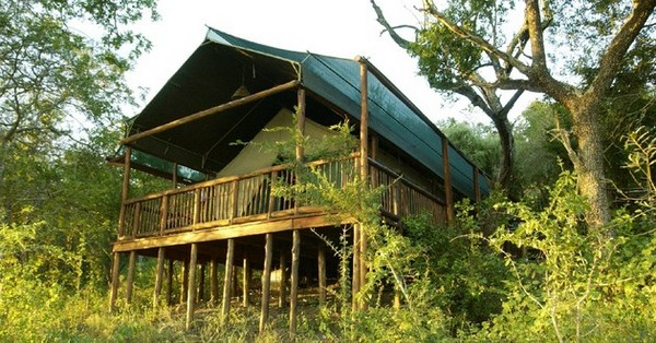Mkuze Falls Private Game Reserve in Zululand, South Africa photo 22