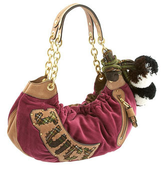 Most Expensive Purses in the World - 3. Pink Juicy Bag