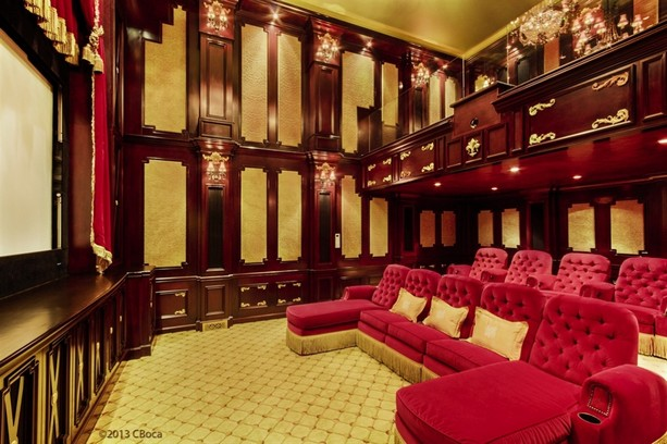 Most expensive house in New York City - million mansion on the Upper East Side in Manhattan 14