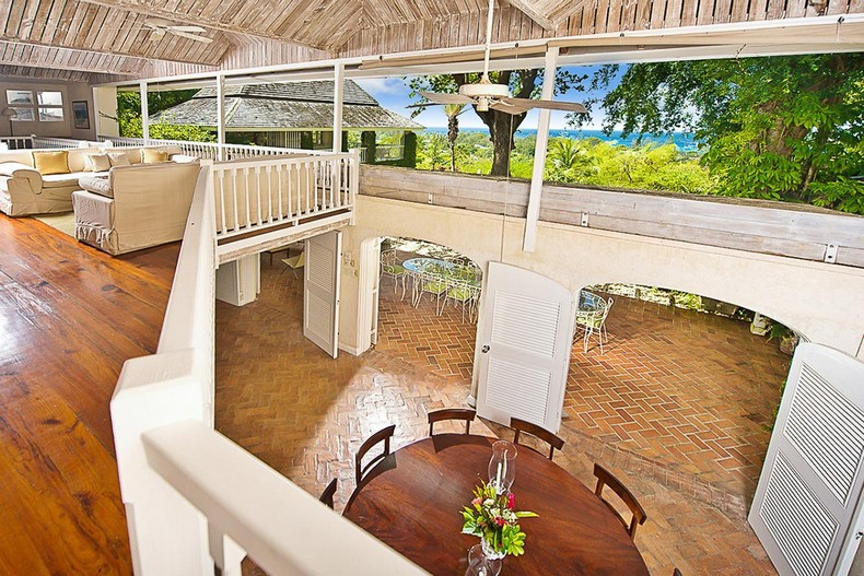 Mullins Mill Villa in Mullins Bay, Barbados photo 10