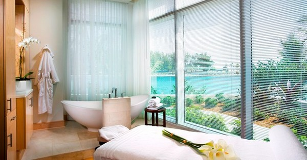 One Bal Harbour Resort Amp Spa In Miami Beach Florida
