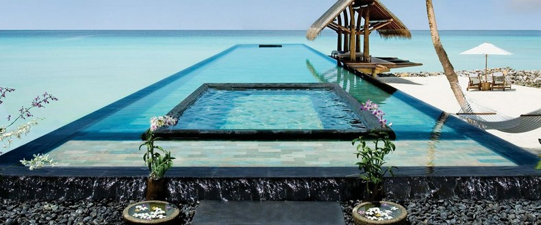 One & Only Reethi Rah – Maldives