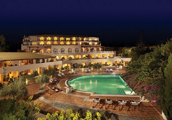Out of the Blue Capsis Elite Resort in Crete, Greece photo 1