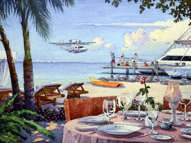 Pumpkin Key - Private Island for sale in Key Largo, Florida, United States for 0,000,000 photo 17