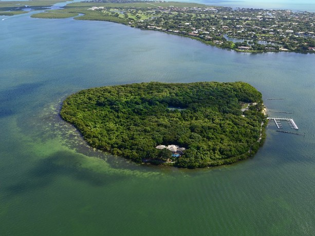 Pumpkin Key - Private Island for sale in Key Largo, Florida, United States for 0,000,000 photo 26