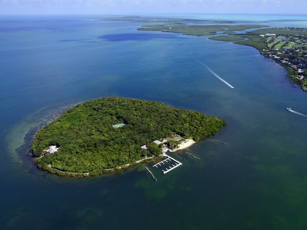 Pumpkin Key - Private Island for sale in Key Largo, Florida, United States for 0,000,000 photo 7
