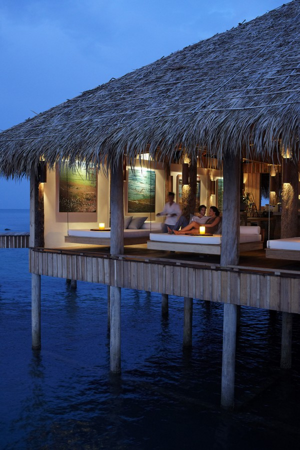 Song saa private island luxury resort in sihanoukville for Exclusive luxury accommodation