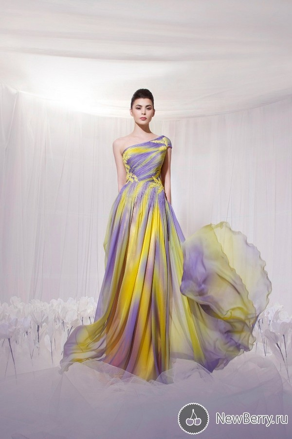 Tarek Sinno Haute Couture Spring-Summer 2014 Collection-11
