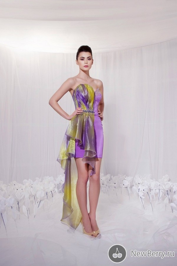 Tarek Sinno Haute Couture Spring-Summer 2014 Collection-13