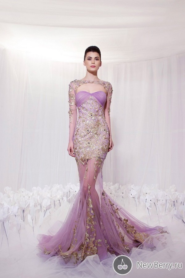 Tarek Sinno Haute Couture Spring-Summer 2014 Collection-16