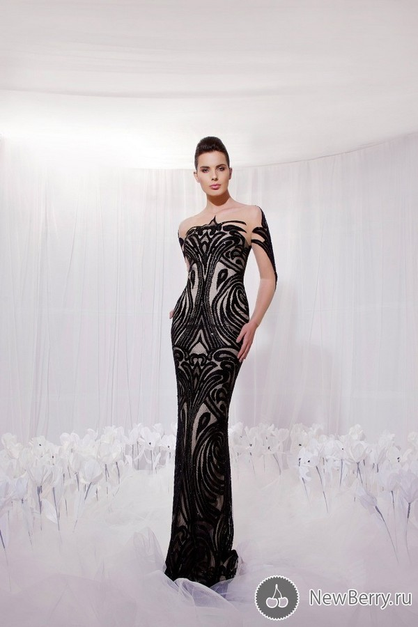 Tarek Sinno Haute Couture Spring-Summer 2014 Collection-18