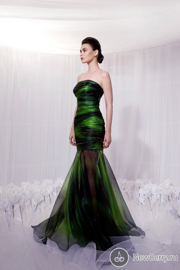 Tarek Sinno Haute Couture Spring-Summer 2014 Collection-19