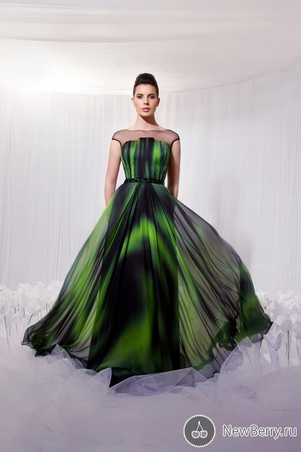 Tarek Sinno Haute Couture Spring-Summer 2014 Collection-20