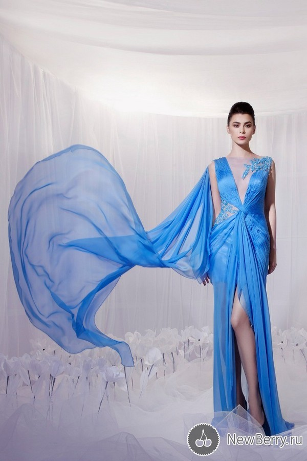 Tarek Sinno Haute Couture Spring-Summer 2014 Collection-25