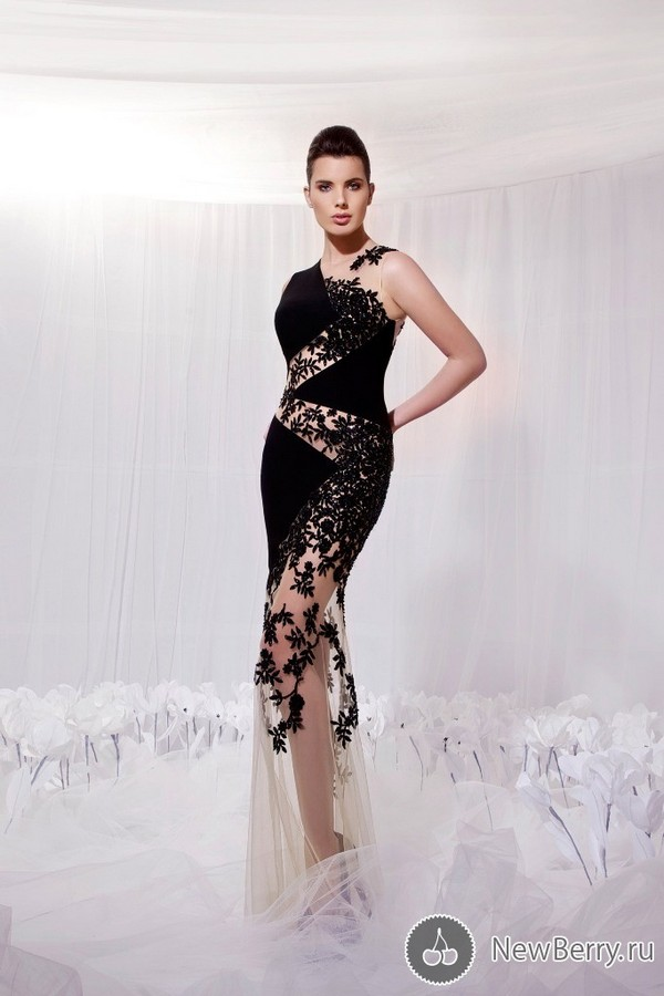 Tarek Sinno Haute Couture Spring-Summer 2014 Collection-26