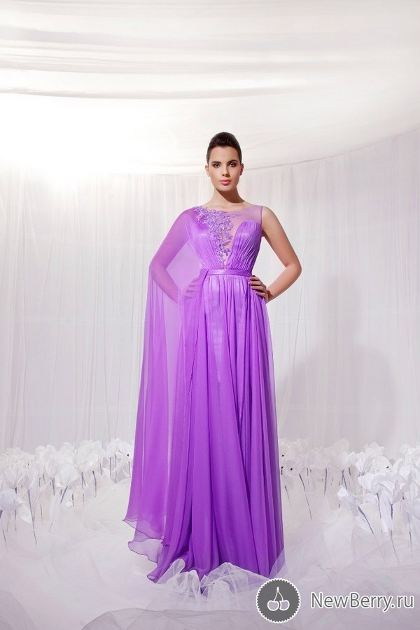Tarek Sinno Haute Couture Spring-Summer 2014 Collection-28