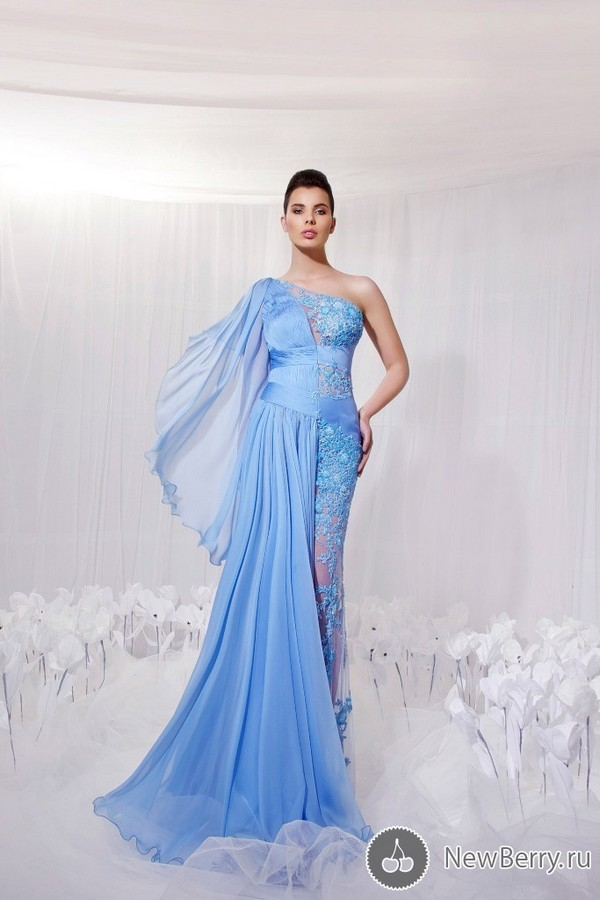 Tarek Sinno Haute Couture Spring-Summer 2014 Collection-30