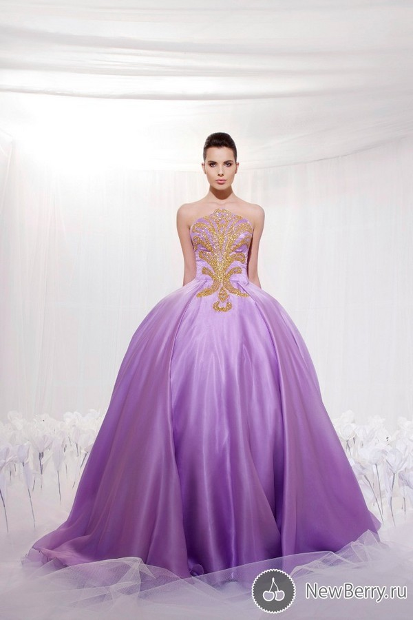Tarek Sinno Haute Couture Spring-Summer 2014 Collection-5