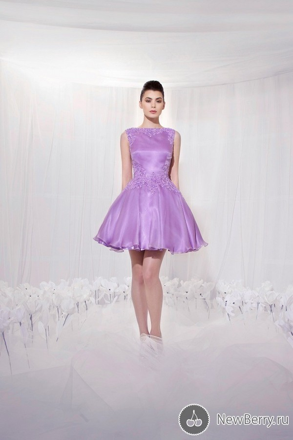 Tarek Sinno Haute Couture Spring-Summer 2014 Collection-8