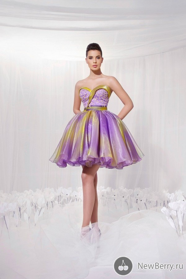 Tarek Sinno Haute Couture Spring-Summer 2014 Collection-9