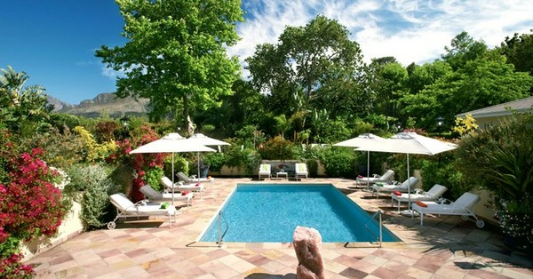 The Last Word Constantia Boutique Hotel in Cape Town, South Africa photo 1